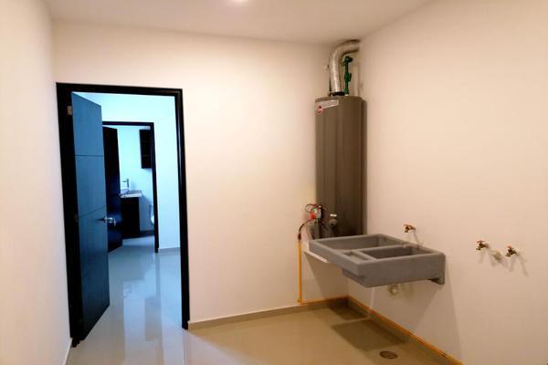 Foto de casa en venta en condoplazas chiluca viii 15, residencial campestre chiluca, atizapán de zaragoza, méxico, 0 No. 32