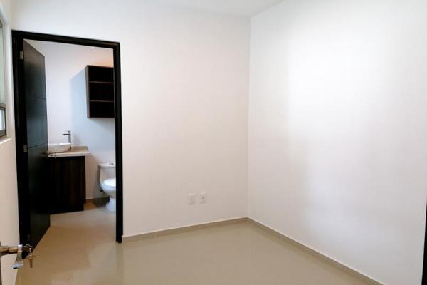 Foto de casa en venta en condoplazas chiluca viii 15, residencial campestre chiluca, atizapán de zaragoza, méxico, 0 No. 33