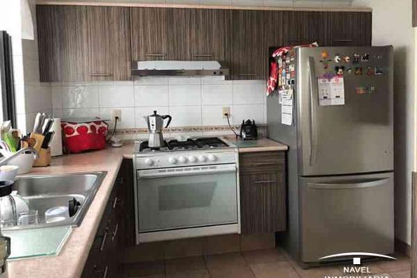 Foto de casa en venta en condor , los alpes, álvaro obregón, df / cdmx, 5826695 No. 01