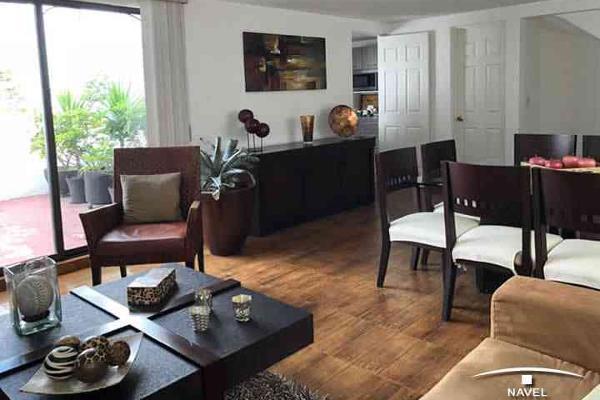 Foto de casa en venta en condor , los alpes, álvaro obregón, df / cdmx, 5826695 No. 02