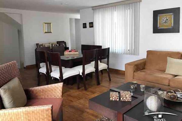 Foto de casa en venta en condor , los alpes, álvaro obregón, df / cdmx, 5826695 No. 03