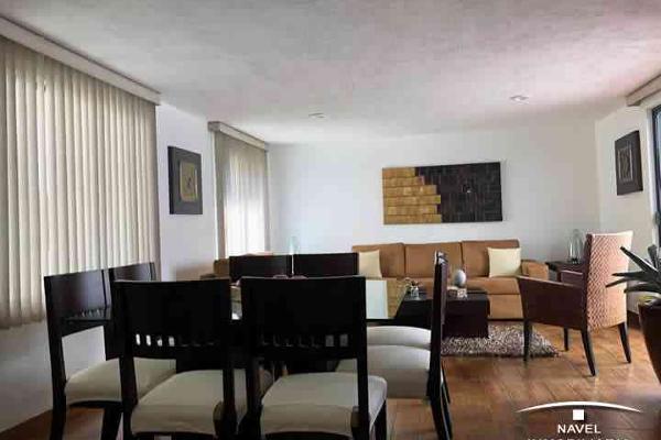Foto de casa en venta en condor , los alpes, álvaro obregón, df / cdmx, 5826695 No. 04