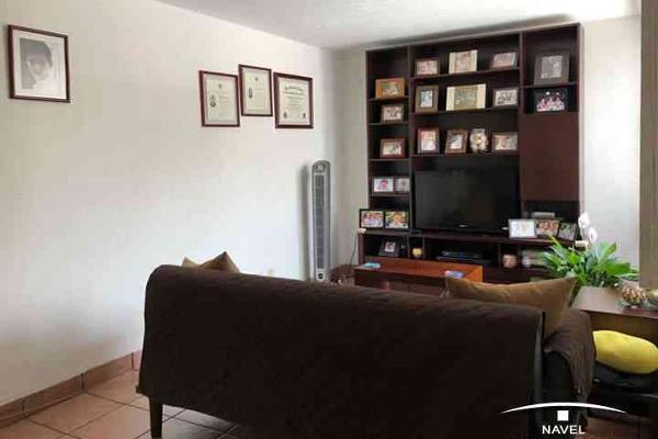 Foto de casa en venta en condor , los alpes, álvaro obregón, df / cdmx, 5826695 No. 06