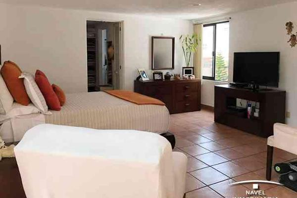 Foto de casa en venta en condor , los alpes, álvaro obregón, df / cdmx, 5826695 No. 08