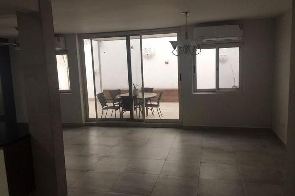 Foto de casa en renta en  , instituto tecnológico de estudios superiores de monterrey, monterrey, nuevo león, 11296738 No. 02