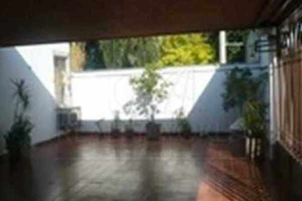 Foto de casa en venta en  , instituto tecnológico de estudios superiores de monterrey, monterrey, nuevo león, 7890785 No. 05
