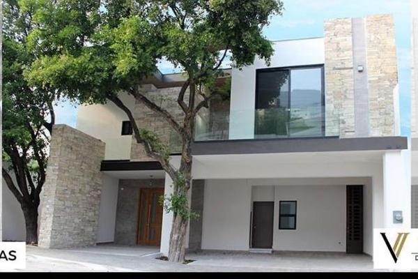 Foto de casa en venta en  , instituto tecnológico de estudios superiores de monterrey, monterrey, nuevo león, 7908835 No. 06