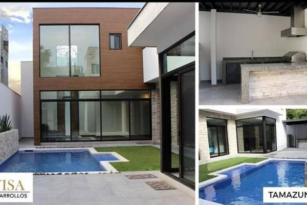 Foto de casa en venta en  , instituto tecnológico de estudios superiores de monterrey, monterrey, nuevo león, 7908835 No. 07