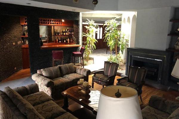 Foto de casa en venta en  , instituto tecnológico de estudios superiores de monterrey, monterrey, nuevo león, 7955138 No. 02