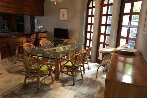 Foto de casa en venta en  , instituto tecnológico de estudios superiores de monterrey, monterrey, nuevo león, 7955138 No. 03