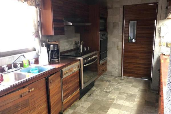 Foto de casa en venta en  , instituto tecnológico de estudios superiores de monterrey, monterrey, nuevo león, 7955138 No. 04