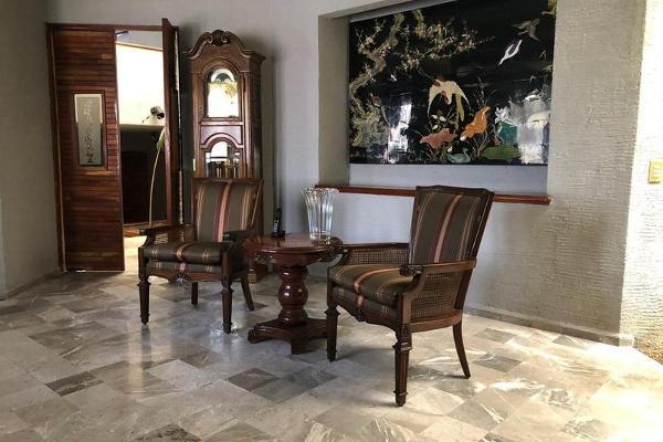 Foto de casa en venta en  , instituto tecnológico de estudios superiores de monterrey, monterrey, nuevo león, 7955138 No. 05