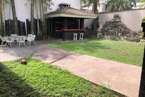 Foto de casa en venta en  , instituto tecnológico de estudios superiores de monterrey, monterrey, nuevo león, 7955138 No. 07
