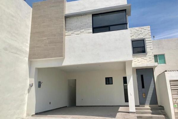 Foto de casa en venta en  , instituto tecnológico de estudios superiores de monterrey, monterrey, nuevo león, 7955302 No. 01