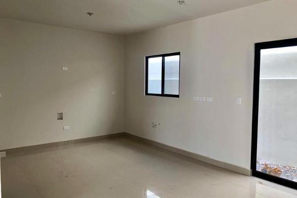 Foto de casa en venta en  , instituto tecnológico de estudios superiores de monterrey, monterrey, nuevo león, 7955302 No. 03