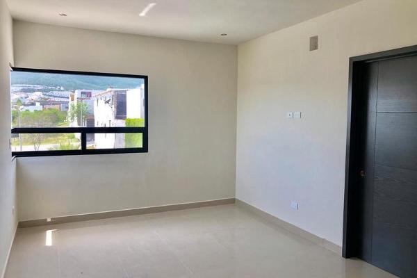 Foto de casa en venta en  , instituto tecnológico de estudios superiores de monterrey, monterrey, nuevo león, 7955302 No. 05