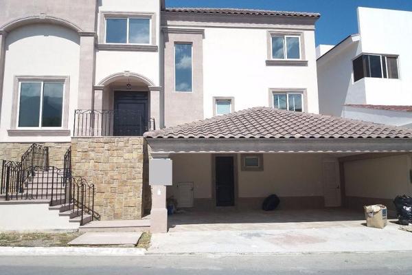 Foto de casa en venta en  , instituto tecnológico de estudios superiores de monterrey, monterrey, nuevo león, 7955808 No. 01