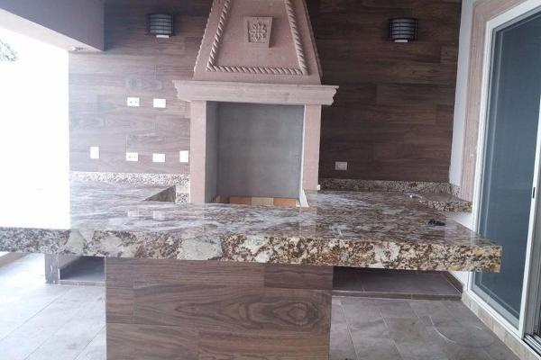 Foto de casa en venta en  , instituto tecnológico de estudios superiores de monterrey, monterrey, nuevo león, 7955808 No. 03
