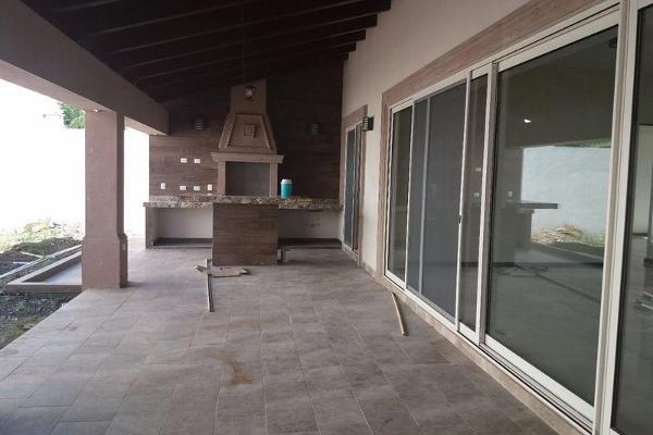 Foto de casa en venta en  , instituto tecnológico de estudios superiores de monterrey, monterrey, nuevo león, 7955808 No. 05