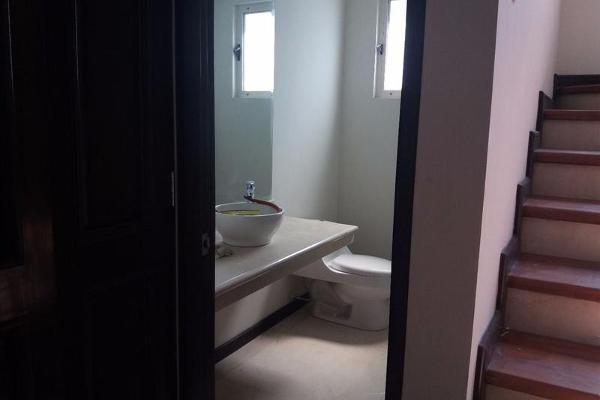 Foto de casa en venta en  , instituto tecnológico de estudios superiores de monterrey, monterrey, nuevo león, 7955808 No. 06
