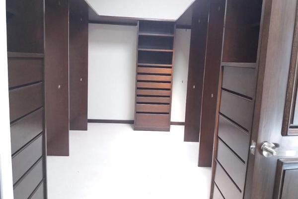 Foto de casa en venta en  , instituto tecnológico de estudios superiores de monterrey, monterrey, nuevo león, 7955808 No. 08