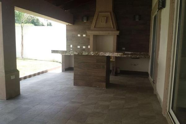 Foto de casa en venta en  , instituto tecnológico de estudios superiores de monterrey, monterrey, nuevo león, 7955808 No. 10