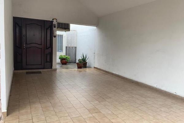 Foto de casa en venta en  , instituto tecnológico de estudios superiores de monterrey, monterrey, nuevo león, 7956935 No. 01