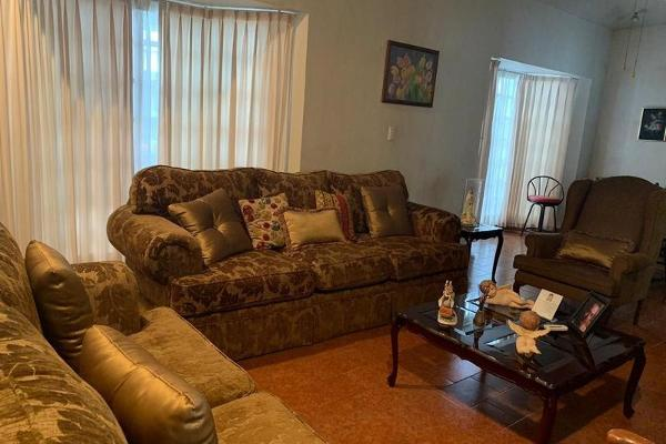 Foto de casa en venta en  , instituto tecnológico de estudios superiores de monterrey, monterrey, nuevo león, 7956935 No. 02