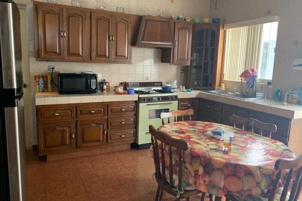Foto de casa en venta en  , instituto tecnológico de estudios superiores de monterrey, monterrey, nuevo león, 7956935 No. 04