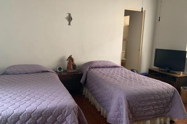 Foto de casa en venta en  , instituto tecnológico de estudios superiores de monterrey, monterrey, nuevo león, 7956935 No. 05