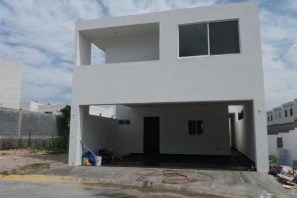Foto de casa en venta en  , instituto tecnológico de estudios superiores de monterrey, monterrey, nuevo león, 7957493 No. 01