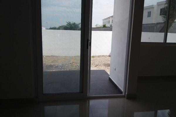 Foto de casa en venta en  , instituto tecnológico de estudios superiores de monterrey, monterrey, nuevo león, 7957493 No. 05