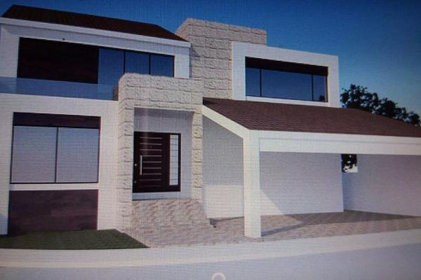 Foto de casa en venta en  , instituto tecnológico de estudios superiores de monterrey, monterrey, nuevo león, 7959116 No. 01