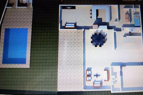Foto de casa en venta en  , instituto tecnológico de estudios superiores de monterrey, monterrey, nuevo león, 7959116 No. 02