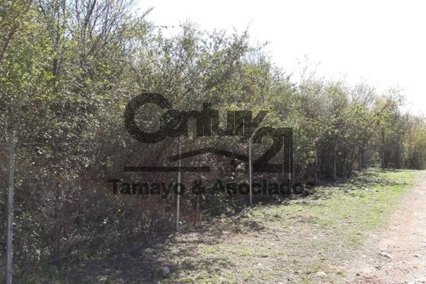 Foto de terreno habitacional en venta en congregacion los cavazos lote 1 , huajuquito o los cavazos, santiago, nuevo león, 0 No. 02