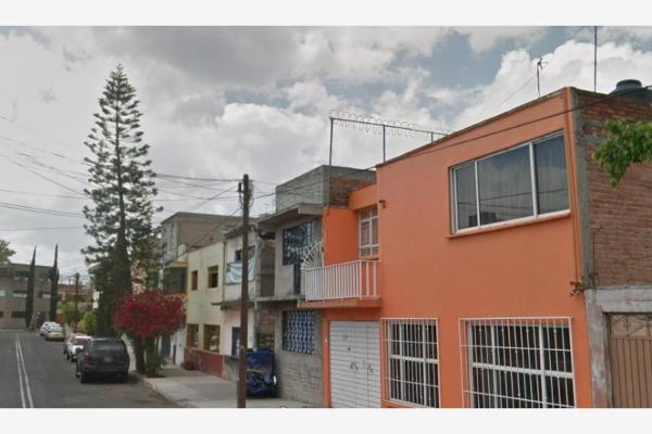 Foto de casa en venta en congreso 0, federal, venustiano carranza, df / cdmx, 0 No. 01