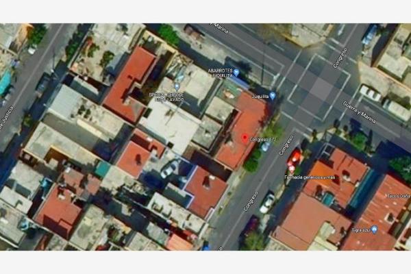 Foto de casa en venta en congreso 0, federal, venustiano carranza, df / cdmx, 0 No. 02