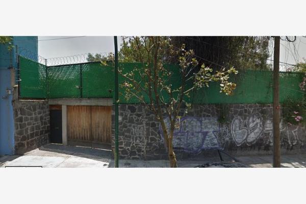 Foto de terreno habitacional en venta en congreso 100, tlalpan centro, tlalpan, df / cdmx, 6162174 No. 03