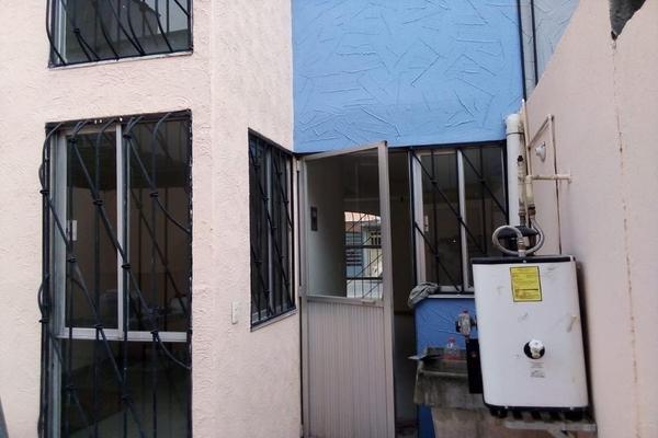 Foto de casa en venta en conj u los sauces iv , san salvador, toluca, méxico, 0 No. 11