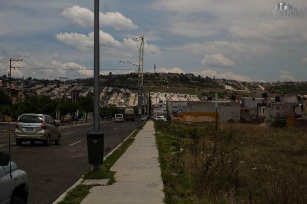 Foto de terreno habitacional en venta en  , conjunto belén, querétaro, querétaro, 7942096 No. 03