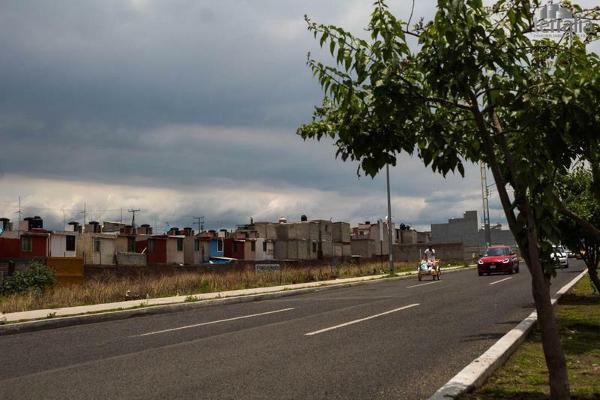 Foto de terreno habitacional en venta en  , conjunto belén, querétaro, querétaro, 7942096 No. 04