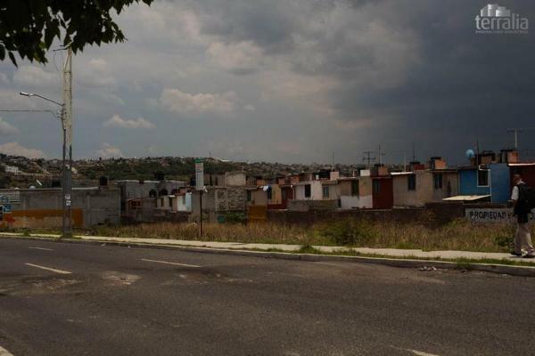 Foto de terreno habitacional en venta en  , conjunto belén, querétaro, querétaro, 7942096 No. 05