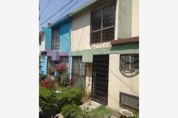 Foto de casa en venta en conjunto f fraccionamiento 6, villas del sol, la paz, méxico, 20022468 No. 01
