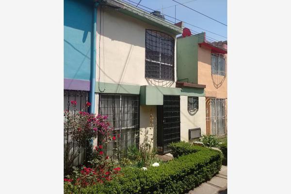 Foto de casa en venta en conjunto f fraccionamiento 6, villas del sol, la paz, méxico, 20022468 No. 02