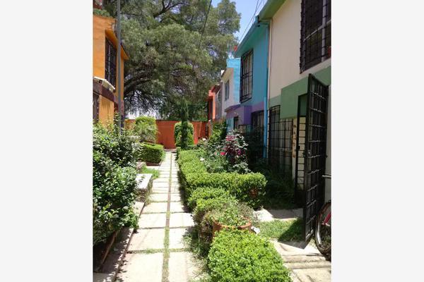 Foto de casa en venta en conjunto f fraccionamiento 6, villas del sol, la paz, méxico, 20022468 No. 03