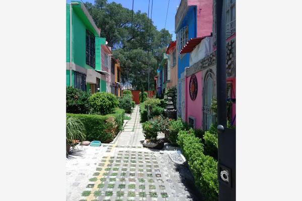 Foto de casa en venta en conjunto f fraccionamiento 6, villas del sol, la paz, méxico, 20022468 No. 04