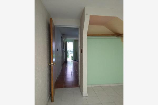 Foto de casa en venta en conjunto f fraccionamiento 6, villas del sol, la paz, méxico, 20022468 No. 05
