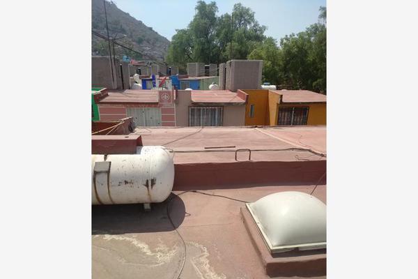 Foto de casa en venta en conjunto f fraccionamiento 6, villas del sol, la paz, méxico, 20022468 No. 07
