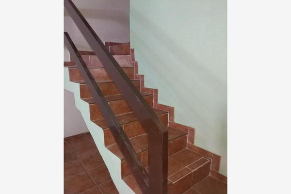 Foto de casa en venta en conjunto f fraccionamiento 6, villas del sol, la paz, méxico, 20022468 No. 08
