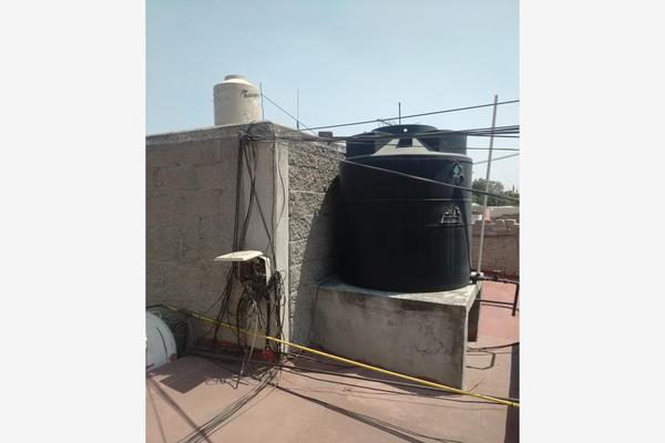 Foto de casa en venta en conjunto f fraccionamiento 6, villas del sol, la paz, méxico, 20022468 No. 09